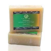 Chandi - Натуральное мыло Травяное - 90 г