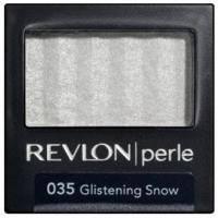 Тени для век Revlon - Luxurious Color Perle №035 Блестящий снег