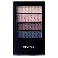 Тени для век cтойкие 12-часовые Revlon - Colorstay №17 Самоцветы