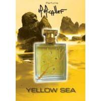 M. Micallef Yellow Sea