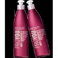 Revlon Professional - Pro You Anti-Dandruff Shampoo Шампунь против перхоти  - 350 ml