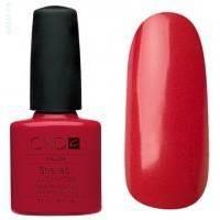 CND Shellac - Wildfire классический красный, эмаль №508 - 7.3 ml