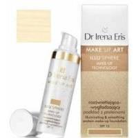 Тональный крем протеиновый Dr Irena Eris - Make Up Art Illu Shpere № 101 Слоновая кость - 30 ml