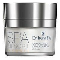 Крем-йогурт для лица омолаживающий Dr Irena Eris - Spa Resort Face Anti-aging Cream-Yogurt - 50 ml