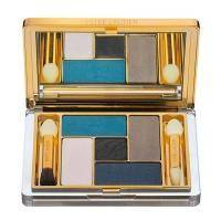 Тени для век Estee Lauder - Pure Color Five Color EyeShadow Palette №11 Sea and Sky TESTER