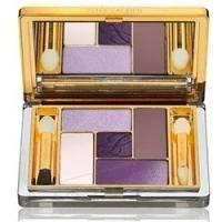 Тени для век Estee Lauder - Pure Color Five Color EyeShadow Palette №12 Velvet Orchids TESTER