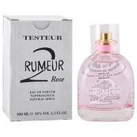 Lanvin Rumeur 2 Rose - парфюмированная вода - 100 ml TESTER