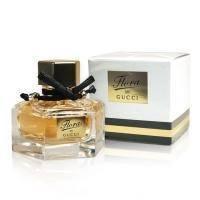 Flora by Gucci Eau de Parfum - парфюмированная вода -  mini 5 ml