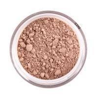 freshMinerals - Mineral powder foundation, Ivory Минеральная пудра-основа с пуховкой - 6 gr (ref.905502)