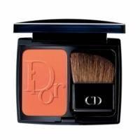 Christian Dior - Румяна для лица 1-цветные компактные придающие сияние Diorblush 586 - 7 g