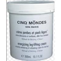 Cinq Mondes - Energizing Leg-lifting Cream Крем для ног Легкие ножки - 300 ml