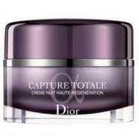 Christian Dior - Ночной интенсивный крем для нормальной и комбинированной кожи Capture Totale Creme Nuit - 50 ml