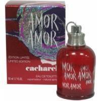 Cacharel Amor Amor Limited Edition - туалетная вода - 25 ml