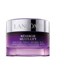 Lancome - Renergie Multi-Lift Soin Jour Peaux Normales SPF15 - 50 ml
