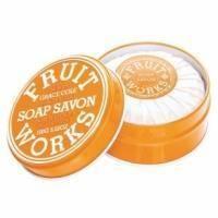 Grace Cole - Мыло для тела Soap Peach & Pear - 100 g
