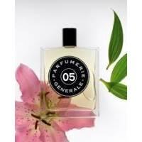 Parfumerie Generale 05 L'Eau de Circe - парфюмированная вода - 100 ml