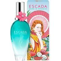 Escada Born In Paradise - туалетная вода - пробник (виалка) 2 ml