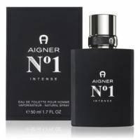 Aigner (Etienner Aigner) Aigner №1 Intense - туалетная вода - 50 ml