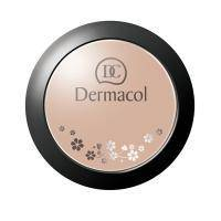 Dermacol Пудра Компактная Минеральная Mineral compact powde № 01 - 8.5 gr (4876)