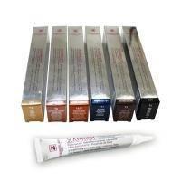 Zimberland - Color Xarriot Краска для ресниц и бровей с протеинами шелка без аммиака T-3 (темный каштан) - 15 ml (4965)