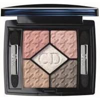 Тени для век Christian Dior - 5 Couleurs Eyeshadow Palette №724 Rose Ballererine