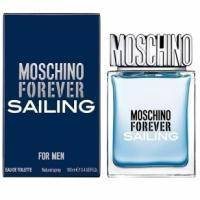 Moschino Forever Sailing Men - туалетная вода - 100 ml TESTER