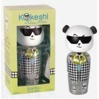 Kokeshi Parfums Bambu By Valeria Attinelli
