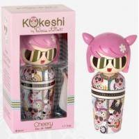 Kokeshi Parfums Cheery By Valeria Attinelli