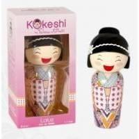 Kokeshi Parfums Lotus By Valeria Attinelli - туалетная вода - пробник (виалка) 1 ml