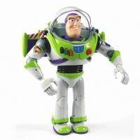 Disney - Гель для душа Buzz Light Year - 350 ml (арт. DS 80187)