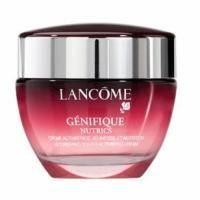 Lancome - крем для лица с лифтинг-эффектом для сухой кожи Genifique Nutrics - 50 ml