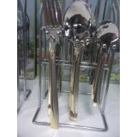 Maestro - Набор столовый на стойке 24 предмета (арт. МР1529)