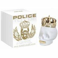 Police To Be The Queen - туалетная вода - 125 ml