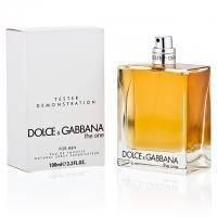 Dolce Gabbana The One for Men - туалетная вода - 30 ml TESTER