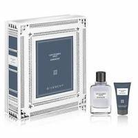 Givenchy Gentlemen Only - Набор (туалетная вода 50 ml + гель для душа 50 ml)
