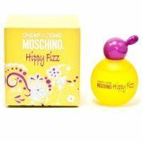 Moschino Cheap and Chic Hippy Fizz - туалетная вода - mini 4.9 ml