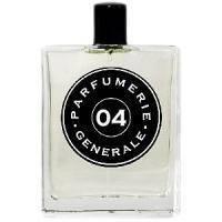 Parfumerie Generale 04 Musc Maori - парфюмированная вода - 50 ml
