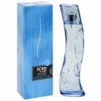 Cafe-Cafe Puro Iced Pour Homme - туалетная вода - 30 ml