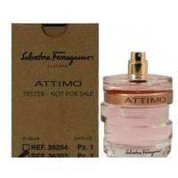 Salvatore Ferragamo Attimo Leau Florale - парфюмированная вода - 100 ml TESTER