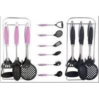 Maestro - Набор кухонных принадлежностей 7 предметов (арт. МР1547)