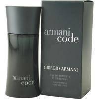 Giorgio Armani Armani Code Men - туалетная вода - mini 4 ml