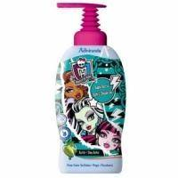 Admiranda - Гель-пена для душа с экстрактом масла ши Monster High - 1000 ml (арт. AM AM 72578)