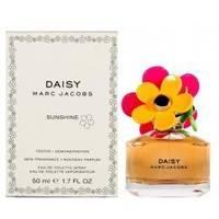 Marc Jacobs Daisy Sunshine - туалетная вода - 50 ml TESTER
