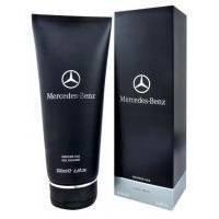 Mercedes-Benz For Men - гель для душа - 200 ml