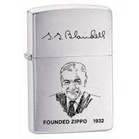 Зажигалка Zippo - Founder's Lighter (200FL)