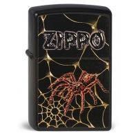 Зажигалка Zippo - Web & Spider (218.184)
