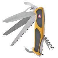 Wenger - Армейский нож RangerGrip East Ranger (арт. 1.77.86.822)