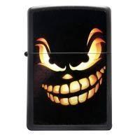 Зажигалка Zippo - Scary Jack О Lantern (28439)