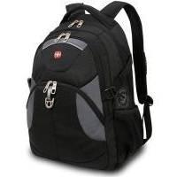 Wenger - Рюкзак черный 34 х 17 х 47 см объем 26 л (арт. 3259204410)