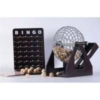 Настольная игра - Duke Набор Лото Бинго (арт. B01-75)